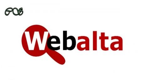 Как удалить Webalta, рабочий метод