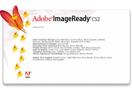 Как вырезать часть изображения в ImageReady?