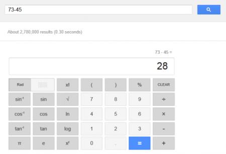 Самые полезные запросы в поисковом сервисе Google