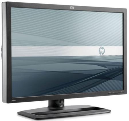 Монитор с диагональю 30 дюймов от HP