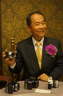 JK Imaging будет выпускать устройства под маркой Kodak