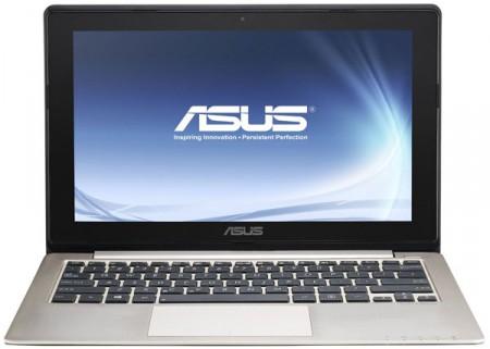 ASUS X202E   ноутбук размером с нетбук