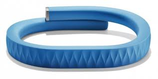 Браслет Jawbone Up от известной компании можно купить уже в ноябре 2011 года