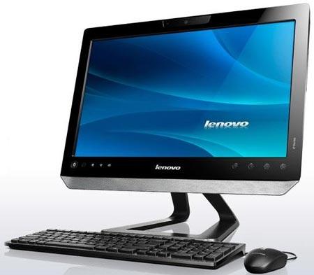 Бренд Lenovo запустил продажи моноблочных ПК C225