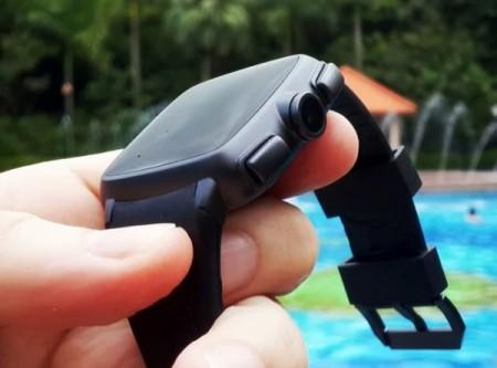 Omate TrueSmart   умные часы под управлением Android