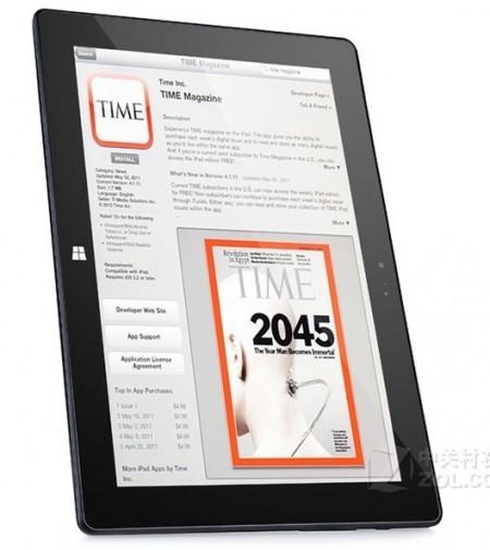 ViewSonic ViewPad 10i   новый планшет с 2 мя ОС