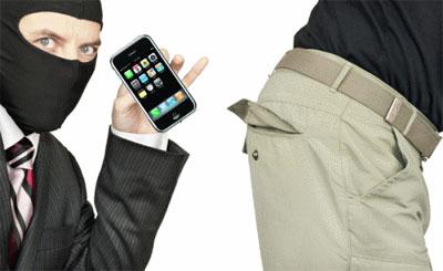 Полиция Нью Йорка и сотрудники Apple будут расследовать кражи устройств