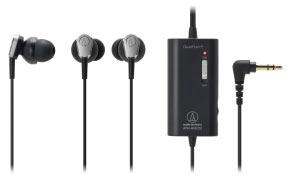 Интересные наушники от Audio Technica
