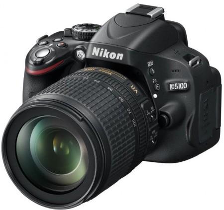 Ожидаемый релиз камеры от Nikon