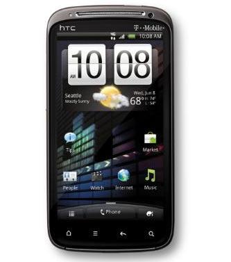 Сенсация, HTC Sensation 4G