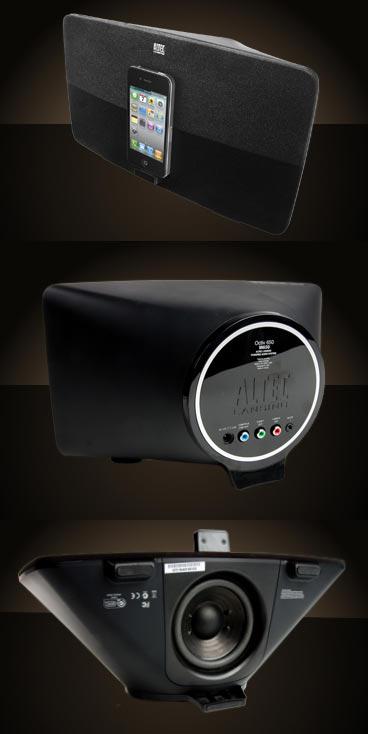 «Слушать видео» с Octiv 650 Speaker