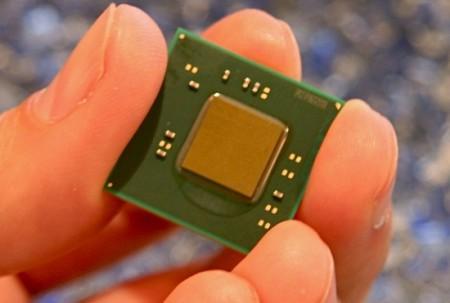 Названо имя перспективного процессора Intel