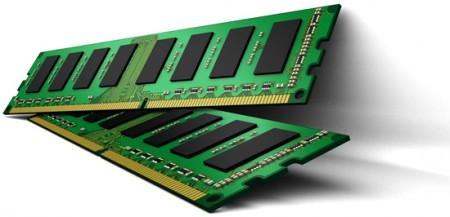 Цена модулей памяти будет снижаться