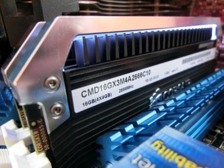 Как разогнать память DDR2?