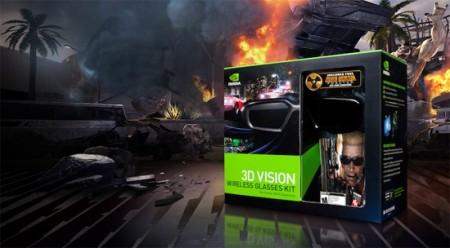 Жёсткий маркетинг от NVIDIA