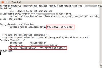 Как устранить проблемы при работе с сенсорным экраном в Ubuntu?