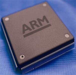 Компания ARM увеличила прибыль почти на 50%