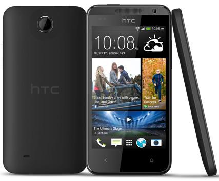HTC Desire 300   бюджетный смартфон  на Qualcomm Snapdragon S4
