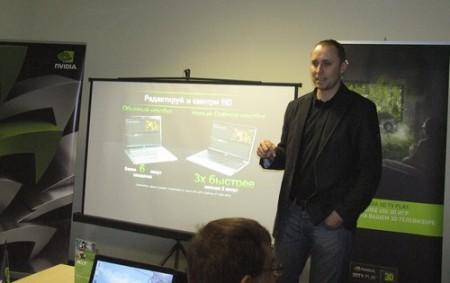 Как не провалить презентацию с ноутбуком на выезде?