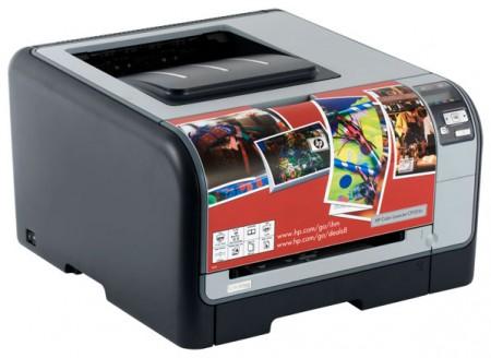 Как решить проблемы с цветным лазерным принтером?