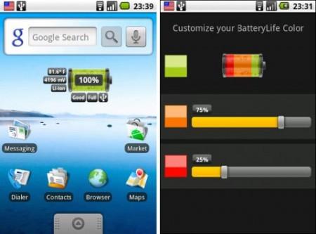 Какие еще существуют способы экономии заряда батарей Android смартфонов?