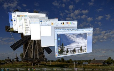 Секреты оптимального использования панели задач в Windows 7