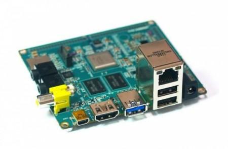 ARMBRIX Zero   мини ПК на базе Exynos 5 ARM Cortex A15