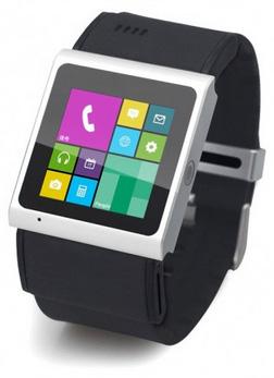Goophone Smart Watch   умные китайкие часы
