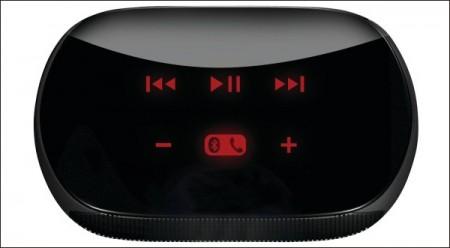 Переносная акустическая система Logitech Mini Boombox