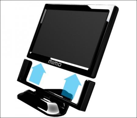 Сенсорный монитор Mimo Magic Touch