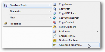 Как использовать утилиту FileMenu для более эффективного управления файлами