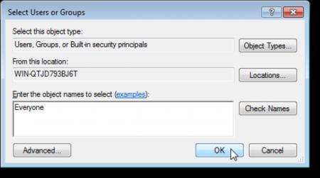 Как отключить или очистить историю диалогового окна «Run…» («Выполнить…») в Windows?