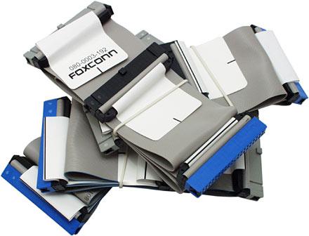 Как подключить к компьютеру жесткий диск с IDE интерфейсом?