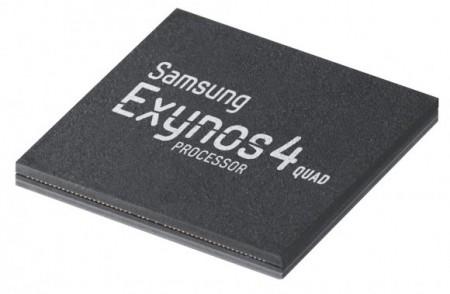 Exynos 4 Quad   процессор разработанный для Galaxy S III