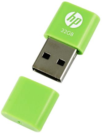 HP v240b/v240g ─ флешки для бизнесменов
