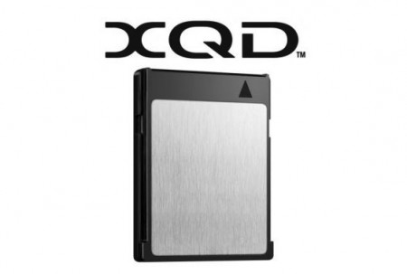 На смену CompactFlash идет формат XQD