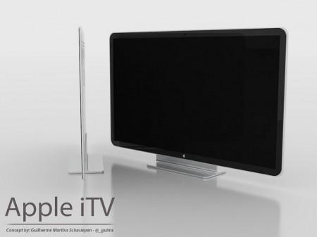 Телевизоры Apple iTV от компании Apple