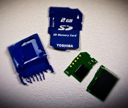 Что означает ошибка ввода/вывода (I/O Device Error) карты памяти?