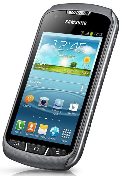 Samsung Galaxy Xcover 2, кабель прппм или провод прппм?