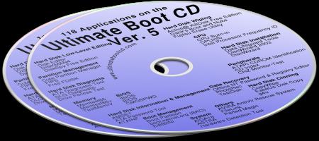 Как создать загрузочный диск для аварийного восстановления операционной системы?