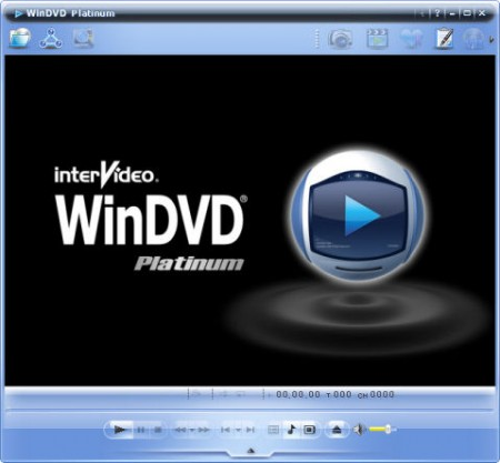Что такое InterVideo WinCinema?