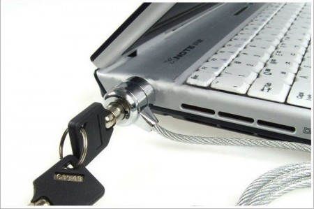 Как физически ограничить доступ к офисному компьютеру? Часть 2