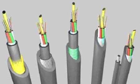 Какую задержку сигнала дает оптический кабель?