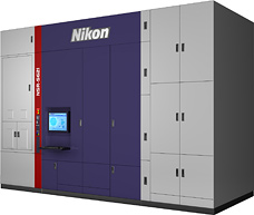 Выпущен иммерсионный сканер Nikon NSR S621D