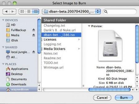 Почему компьютер Macintosh не хочет прекращать работу Disk Utility?