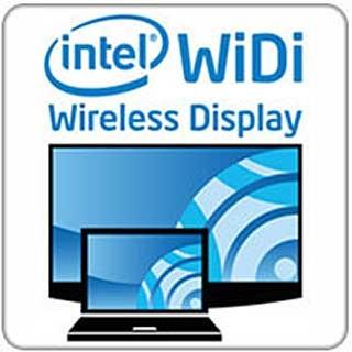 Intel WiDi – беспроводная трансляция видео