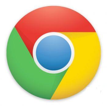 Google Chrome теперь второй