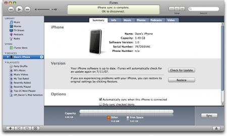 Почему iPhone зависает в режиме восстановления?