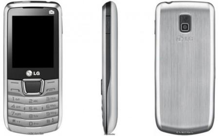 В одном телефоне три SIM карты   LG A290