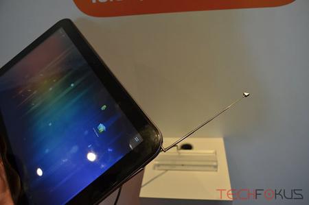 Выпущен планшет AT330 с TV тюнером